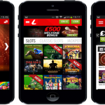 slot games mobile money payment online